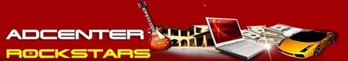 Greg Davis – Adcenter Rockstars
