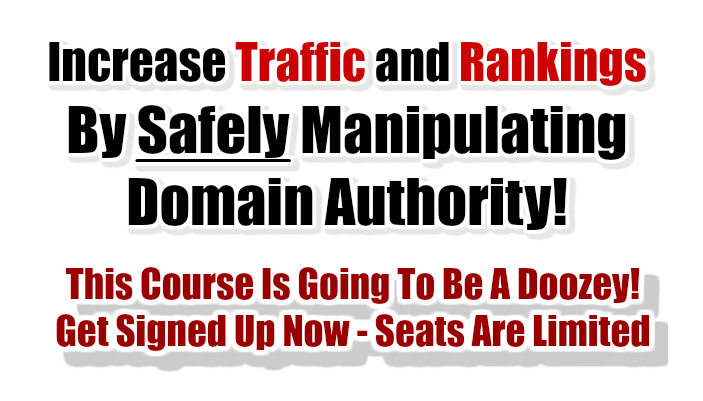Network Empire - Domain Authority Stacking