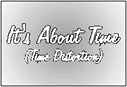 It's About Time - Richard Bandler