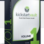 Kickstart Vault – 80 WordPress Plugins With PLR