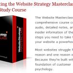 Sean D Souza – Premium Website Strategy Masterclass