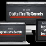 Ed Dale – Digital Traffic Secrets