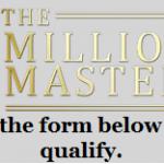 Millionaire Mastermind Training Program