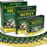 Lance Edward – Raising Private Money Home Study System 2.0