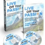 Scott Dinsmore – Live Off Your Passion