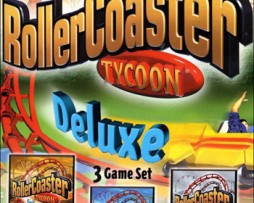 Roller Coaster Tycoon Deluxe Classic  http://www.Erugu.com
