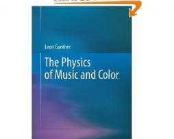 The Physics of Music and Color http://www.Erugu.com