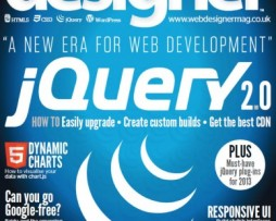 Web Designer - The New Era of Web Development JQuery 2.0 http://www.Erugu.com