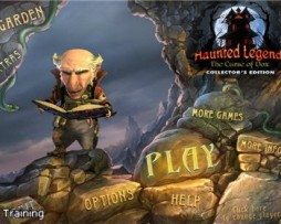 Haunted Legends The Curse of Vox Collectors Edition http://www.Erugu.com
