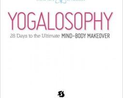 Yogalosophy book http://www.Erugu.com