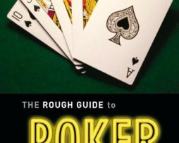 The Rough Guide to Poker http://www.Erugu.com