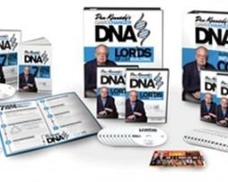 Dan Kennedy – GameChanger DNA http://www.Erugu.com