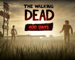 The Walking Dead 400 Days http://www.Erugu.com