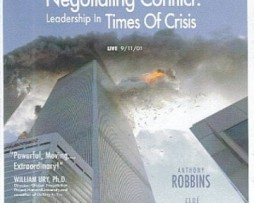 Anthony Robbins – Negotiating Conflict Leadership In Times Of Crisis http://www.Erugu.com