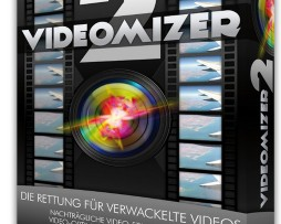 Engelmann Media Videomizer http://www.Erugu.com