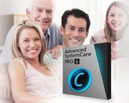 Advanced SystemCare Pro http://www.Erugu.com