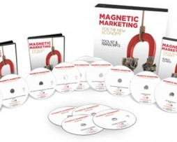 Dan Kennedy – Magnetic Marketing http://www.Erugu.com