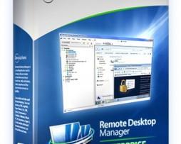 Remote Desktop Manager http://www.Erugu.com
