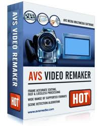 AVS Video ReMaker http://www.Erugu.com