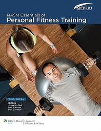 NASM Essentials of Personal Fitness Training http://www/www.Erugu.com