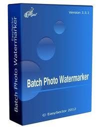 Batch Photo Watermarker http://www.Erugu.com