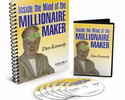Dan Kennedy - Inside the Mind of the Millionaire Maker http://www.Erugu.com
