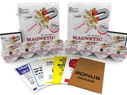 Dan Kennedy – Magnetic Marketing System Kit Book http://www.Erugu.com