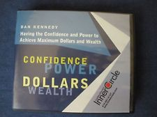 Dan Kennedy - Having the Confidence and Power to Achieve Maximum Dollars and Wealth http://wwwwww.Erugu.com