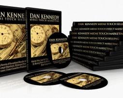 Dan Kennedy – Midas Touch Library http://www.Erugu.com