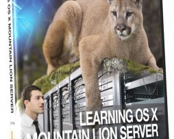 infinte skills -learning os x mountain lion server  http://www.Erugu.com