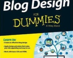 Blog Design For Dummies http://www.Erugu.com