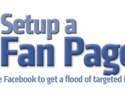 Setup-a-Fan-Page