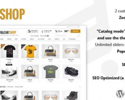 Bazar Shop - Multi-Purpose e-Commerce Theme 1.9.0 http://www.Erugu.com