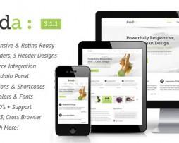 Avada   Responsive Multi-Purpose Theme http://www.Erugu.com