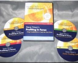 Steve Nison – Profiting in Forex (4DVDs) http://www.Erugu.com