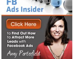 Amy Porterfield – FB Ads Insider http://www.Erugu.com