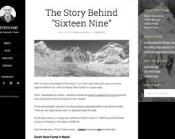 Sixteen Nine Pro v2.0 WP Theme by StudioPress  http://www.Erugu.com