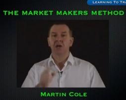 Martin Cole – Market Maker Manipulation http://www.Erugu.com