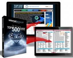 InternetRetailer – Top 500 Guide http://www.Erugu.com