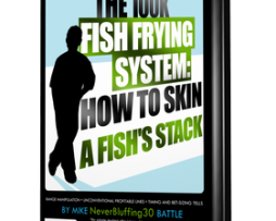 Mike Battle – 100K Fish Frying System