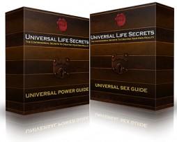 Universal Life Secrets http://www.Erugu.com