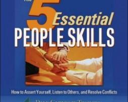 Dale Carnegie – The 5 Essential People Skills http://www.Erugu.com