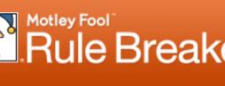 Motley Fool – Rule Breakers + Stock Advisor http://www.Erugu.com
