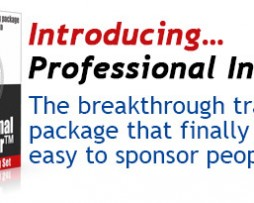 Tim Sales – The Professional Inviter http://www.Erugu.com