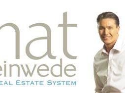 Mat Steinwede – Real Estate System http://www.Erugu.com