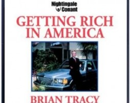 Brian Tracy – How To Get Rich In America http://www.Erugu.com