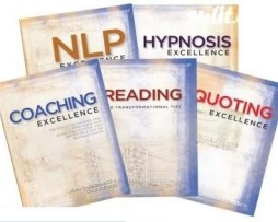 L. Michael hall – Collection of NLP Books http://www.Erugu.com