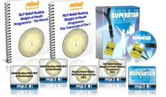 The Secrets of the superstar NLPers, Trainers and Consultants DVD Programme http://www.Erugu.com