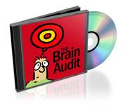 Sean D'Souza – Brain Audit v3.2 http://www.Erugu.com