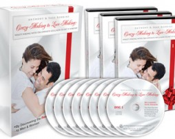 Anthony Robbins - Crazy-Making to Love-Making  http://www.Erugu.com